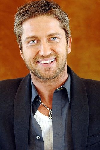 gerard butler  yep works for me ,How about you sweets @durinheir