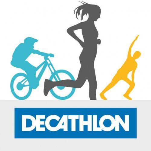 SYLVIE - Chèque-cadeau Décathlon ou Sports Direct