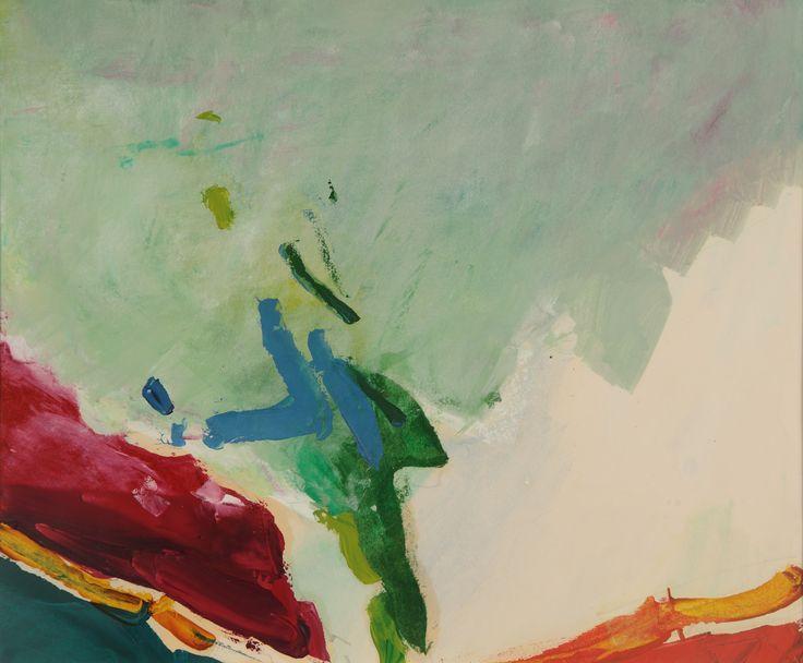 Donald Hamilton Fraser-Green | Abstract