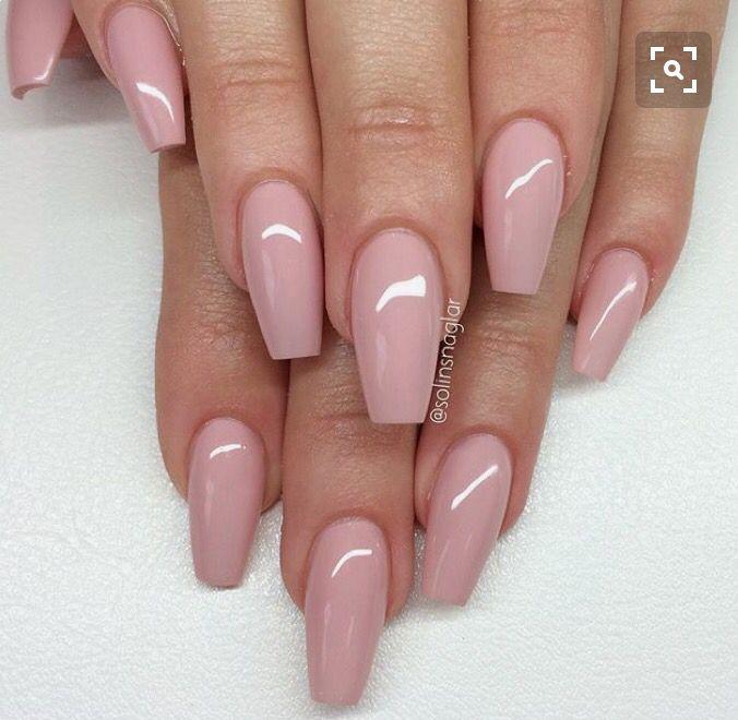bester rosa nagellack