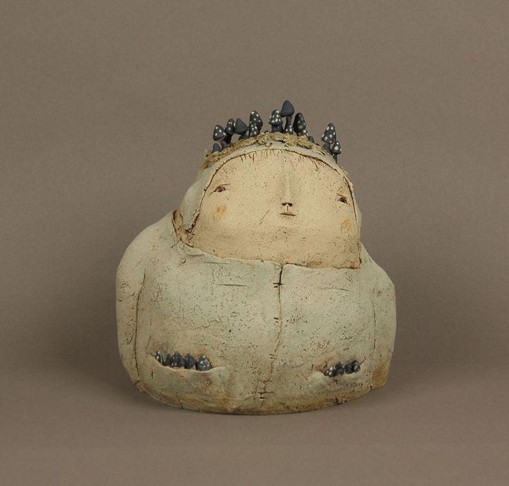 61 best anne sophie gilloen sculpture images on pinterest for Sculpture contemporaine