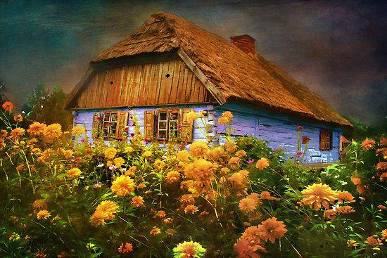 Polish countryside | andy551 › Portfolio › Museum of the Polish countryside. Sierpc..