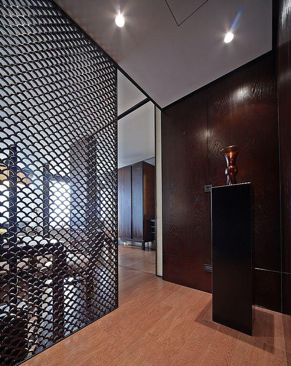 上海璞丽酒店hotel On Behance Contemporary Interior Design