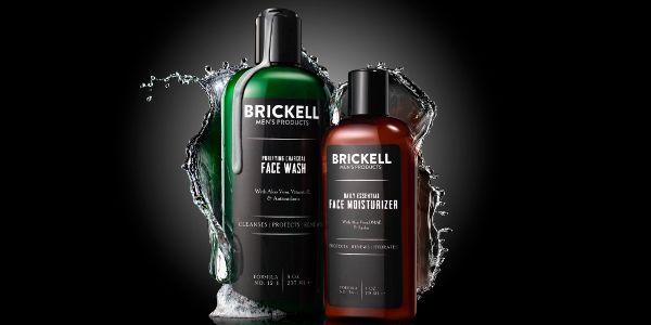 Skin care tips for men with oily skin, men with sensitive skin