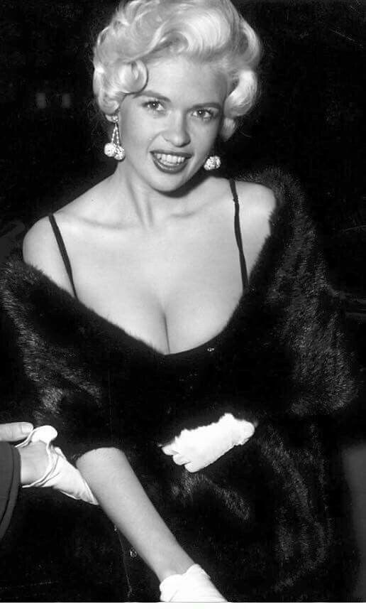 577 Best Jayne Mansfield Images On Pinterest