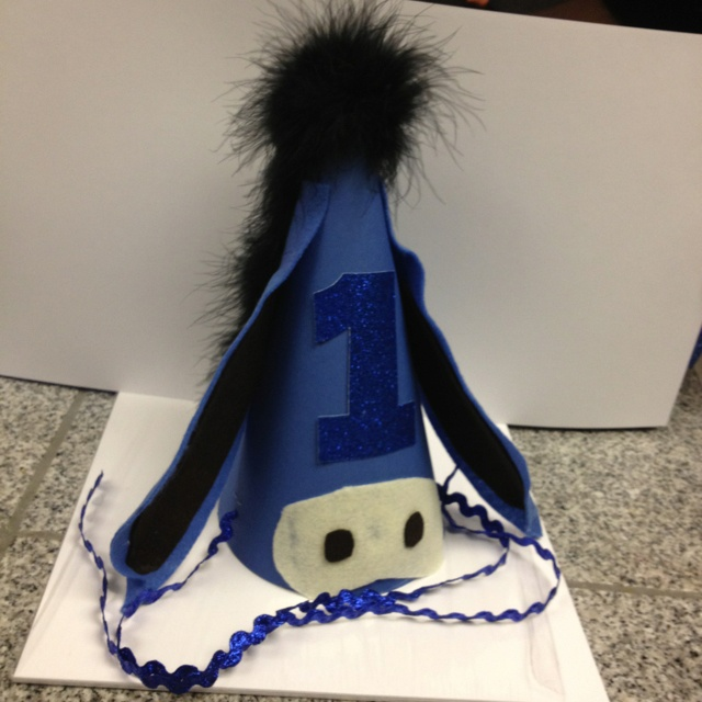 Best eeyore birthday party images on pinterest