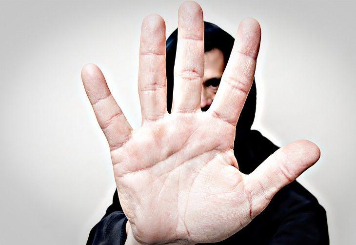 30 решительных «Нет!», которые вернут вам уверенность в себе и душевное спокойствие • Фактрум
