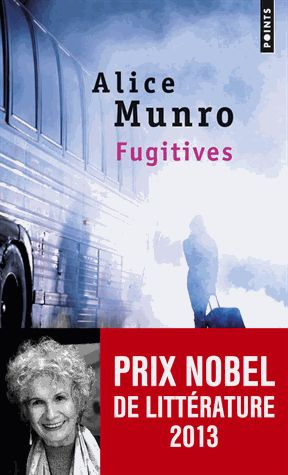 Fugitives - Alice Munro Elle 2014