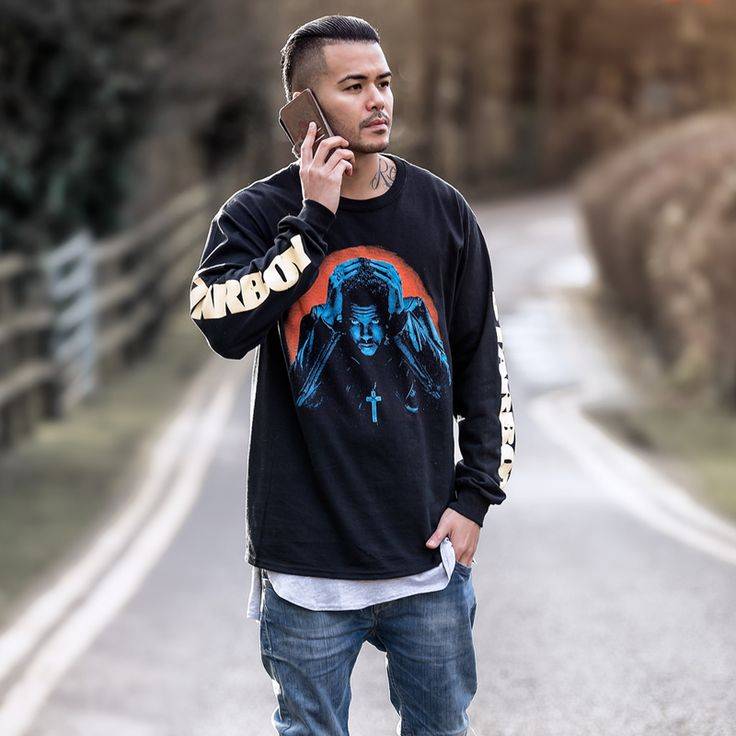 All our THE WEEKND themed T-shirts here >> https://www.universewear.com/shop/the+weeknd+t-shirts