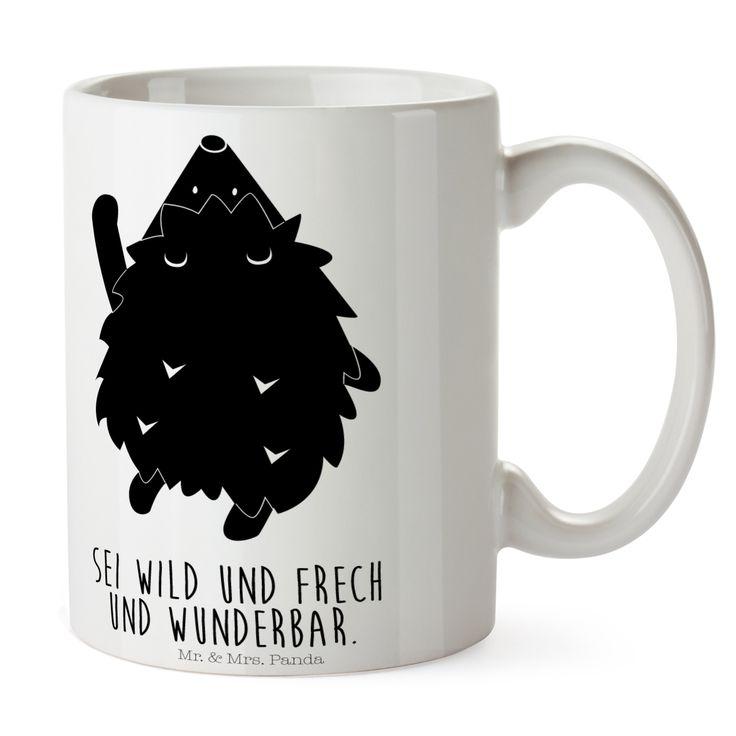 Tasse Igel am Ballon aus Keramik  Weiß - Das Original von Mr. & Mrs. Panda.  Eine wunderschöne spülmaschinenfeste Keramiktasse (bis zu 2000 Waschgänge!!!) aus dem Hause Mr. & Mrs. Panda, liebevoll verziert mit handentworfenen Sprüchen, Motiven und Zeichnungen. Unsere Tassen sind immer ein besonders liebevolles und einzigartiges Geschenk. Jede Tasse wird von Mrs. Panda entworfen und in liebevoller Arbeit in unserer Manufaktur in Norddeutschland gefertigt.     Über unser Motiv Igel am Ballon…