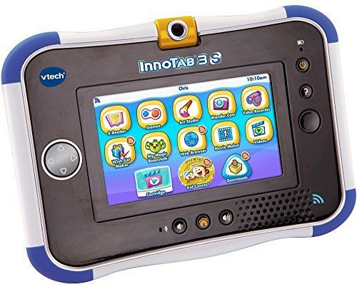 Kids' Electronic Learning