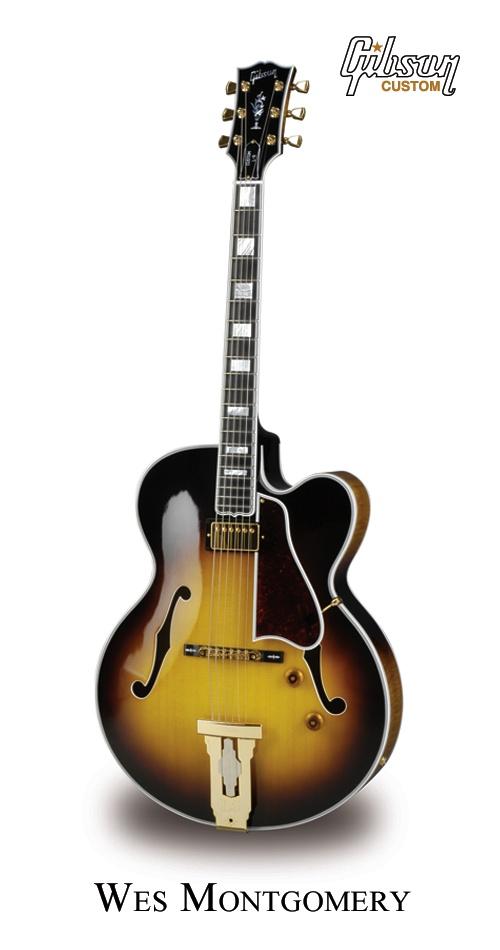 Wes Montgomery: Jazz Guitarist