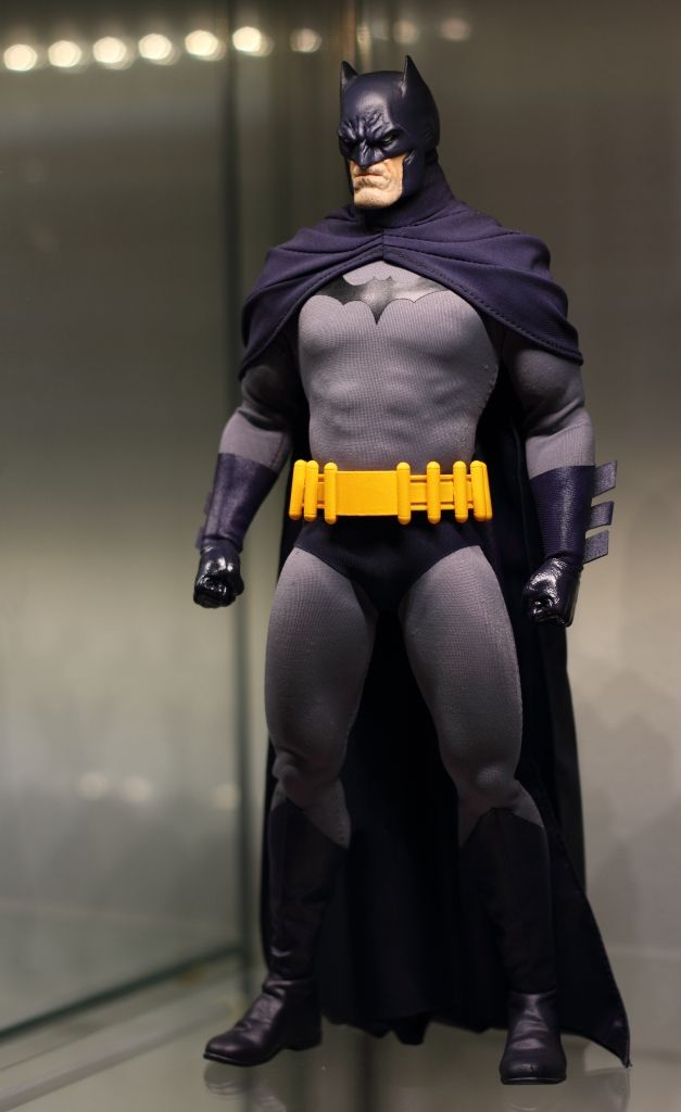 Agonistes' collection *custom SS Batman / entire Batman collection update* - Page 41
