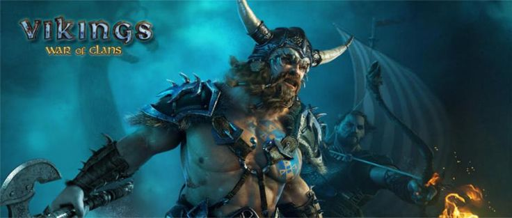 Vikings: War of the Clans erapid games news