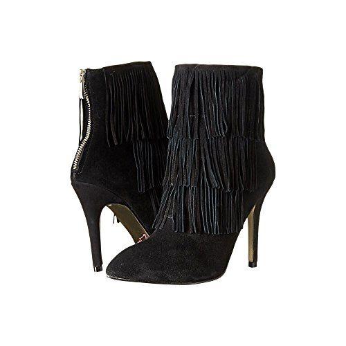 (クリスティン カヴァラーリ) Kristin Cavallari レディース シューズ・靴 ブーツ Charm Fringe Bootie 並行輸入品  新品【取り寄せ商品のため、お届けまでに2週間前後かかります。】 表示サイズ表はすべて【参考サイズ】です。ご不明点はお問合せ下さい。 カラー:Black Kid Suede 詳細は http://brand-tsuhan.com/product/%e3%82%af%e3%83%aa%e3%82%b9%e3%83%86%e3%82%a3%e3%83%b3-%e3%82%ab%e3%83%b4%e3%82%a1%e3%83%a9%e3%83%bc%e3%83%aa-kristin-cavallari-%e3%83%ac%e3%83%87%e3%82%a3%e3%83%bc%e3%82%b9-%e3%82%b7%e3%83%a5-6/