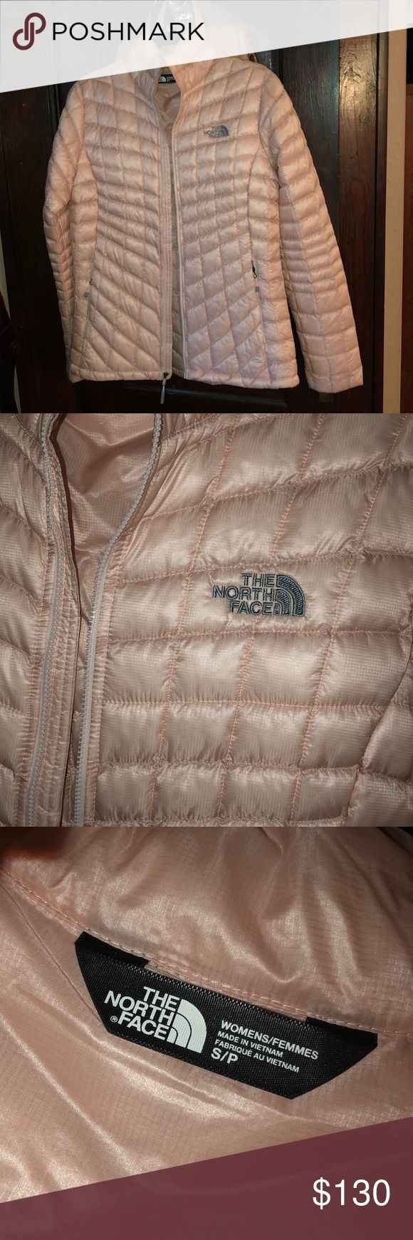 North Fave Thermoball Jacket Brand new never worn but no tags North Face Jackets & Coats Puffers