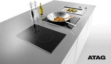 ATAG Appliances - modern - Cooktops - Other Metro - One Design Interior Collective