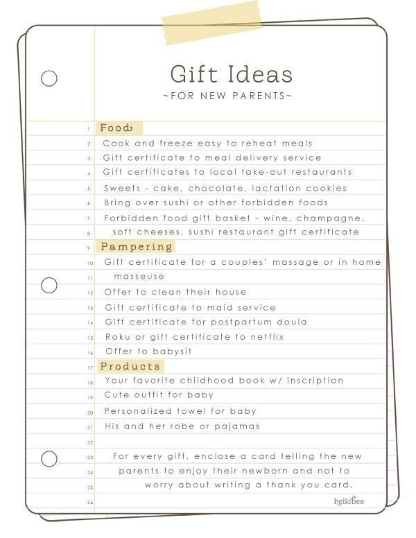 24 best New parents gift ideas images on Pinterest