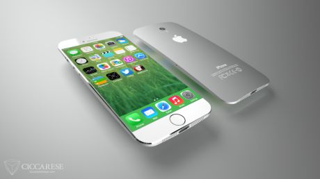 iPhone 6 release date rumors suggest fall launch due to production of sapphire display starting in second half of 2014  GT Advanced, Apple's panel supplier, is expected to top earnings in the second half of 2014.