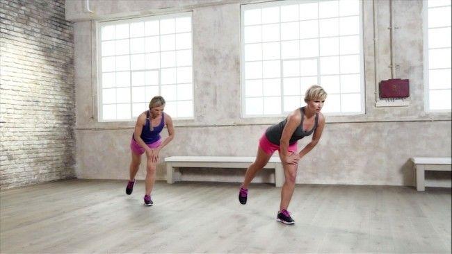 FITNESS BÁRHOL / Fitness bárhol - 85. rész / fem3.hu