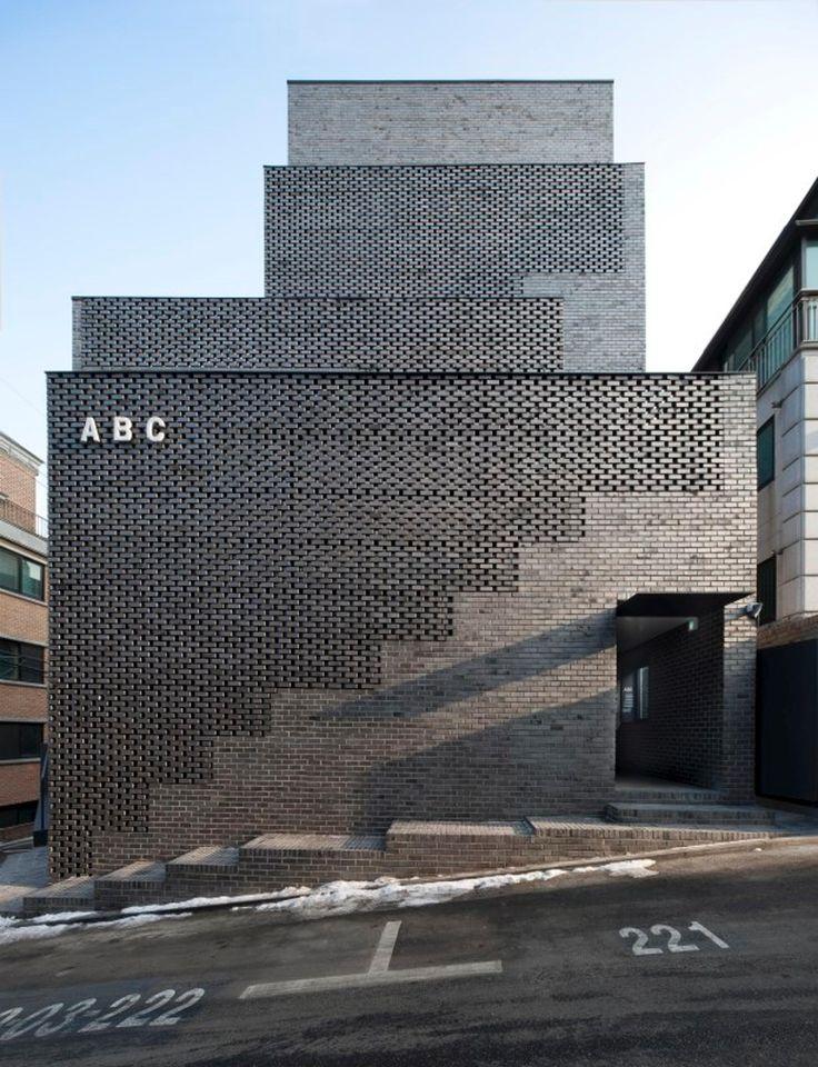 ABC Building, Korea