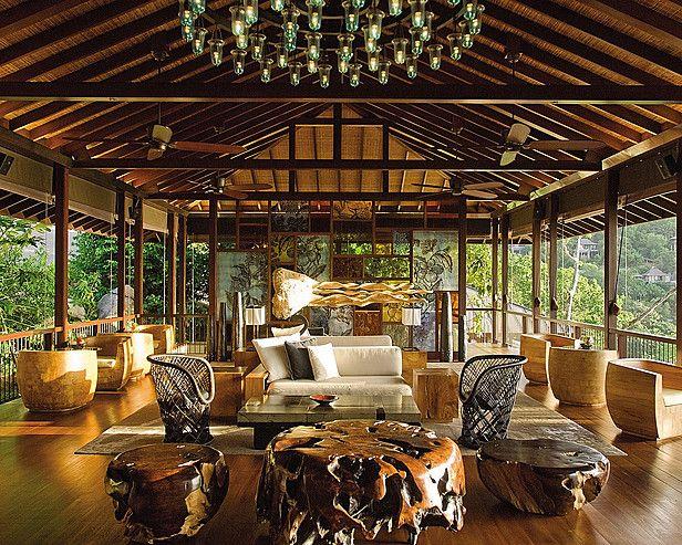 Four Seasons, Seychelles