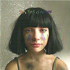 Sia, Alan Walker - Sia (CD Album Sia, 19 Tracks) - Amazon.com Music