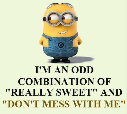 Top 25 Minion Humor Quotes #Minions #humor                                                                                                                                                                                 More