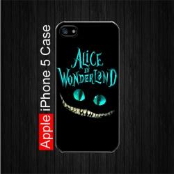 Alice in Wonderland iPhone 5 Case #Aliceinwonderland #iphone5case #iphonecase