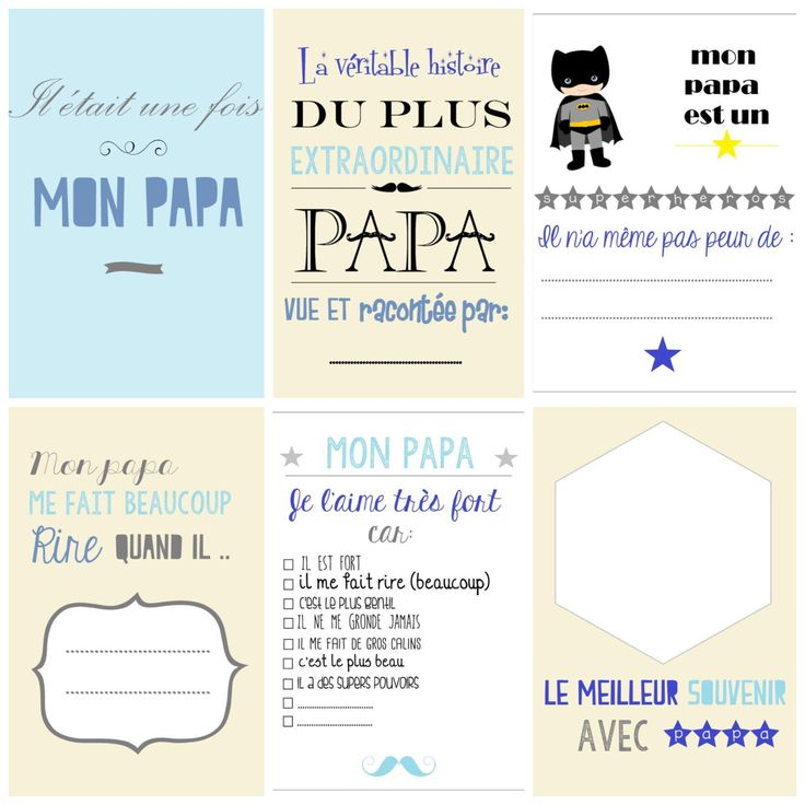 Book papa Moma le blog
