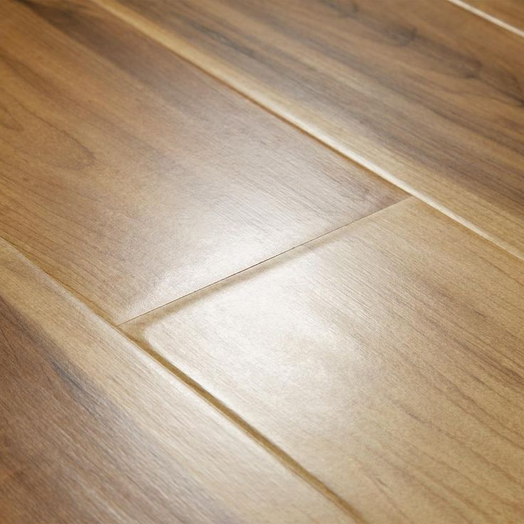 Pin On The Cottage, Spalted Maple Laminate Flooring Taiga