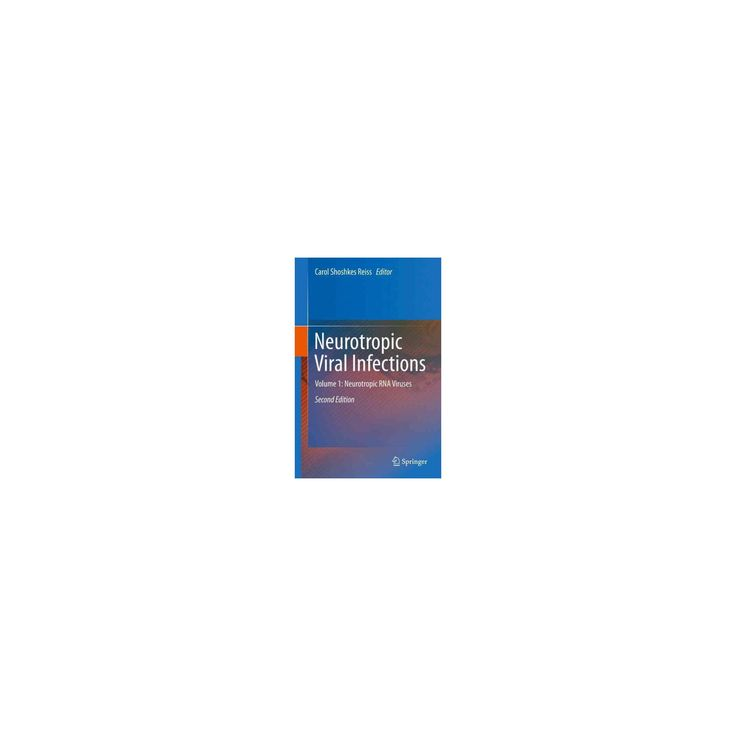 Neurotropic Viral Infections : Neurotropic Rna Viruses (Hardcover)