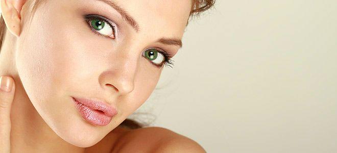 Ολοκλήρωσε το μακιγιάζ σου με Natural χείλη