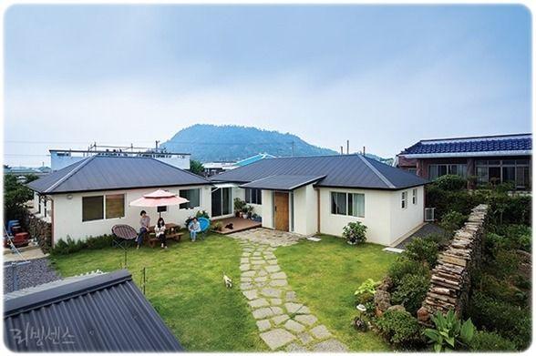 도시인의 로망을 실현할수 있는 농가 주택 리모델링 - Daum 부동산 커뮤니티
