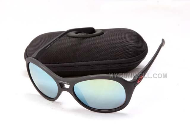 http://www.mysunwell.com/oakley-women-sunglass-matte-black-frame-blue-lens-wholesale-cheap.html OAKLEY WOMEN SUNGLASS MATTE BLACK FRAME BLUE LENS WHOLESALE CHEAP Only $25.00 , Free Shipping!