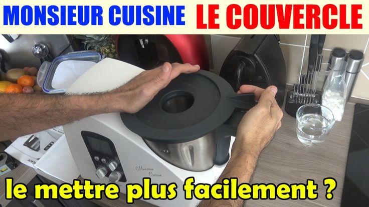 Les 41 meilleures images du tableau mr cuisine sur for Robot menager monsieur cuisine plus
