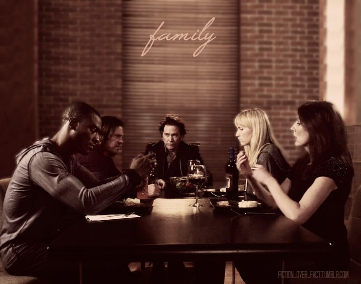 """""""You have become my family, my only family."""" - Nate Ford"""