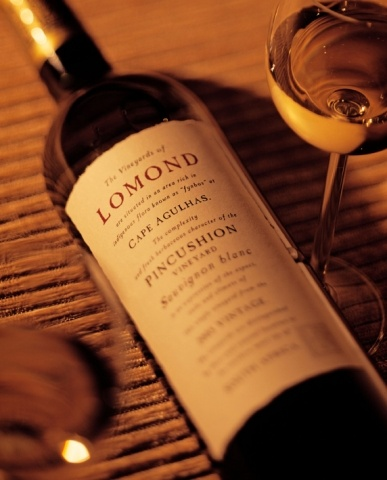 Lomond Cape Agulhas rewarded top 100 in SA wine challenge #wine4life