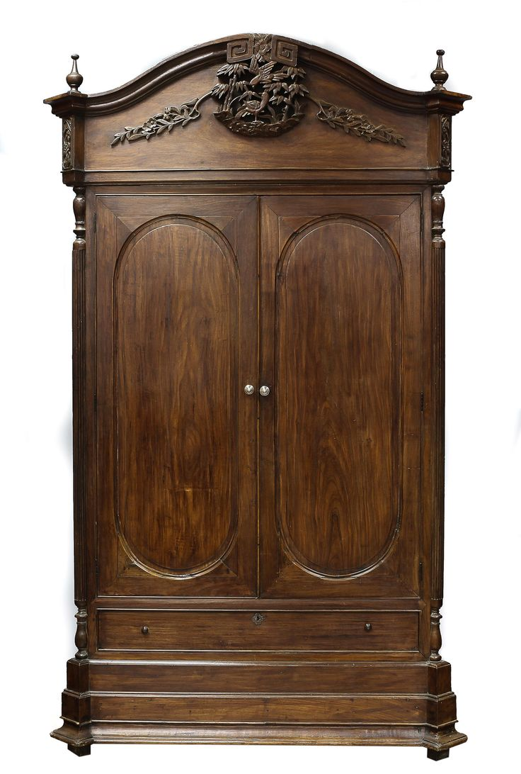 15 Best Antique Philippine Cabinets Images On Pinterest Armoire  # Muebles Pampanga