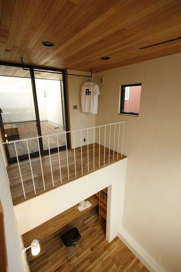 オープンハウス - 4BOX – - 名古屋市の住宅設計事務所 フィールド平野一級建築士事務所