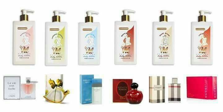 Body lotion with Collagen💞8.90€ -->La vie est belle -->Burberry London -->Light Blue Dolce Gabbana -->Gucci Rush -->Hypnotic Dior -->Kenzo Summer  ή με το αρωμα της επιλογης σας απ τη συλλογη μας στα 11.90€🎀 https://www.facebook.com/devilperfumeskingsandqueens/