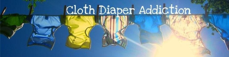 Cloth Diaper Addiction- great website for cloth diapering