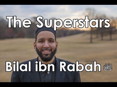 Bilal ibn Rabah (#Unbreakable) - Omar Suleiman - Quran Weekly