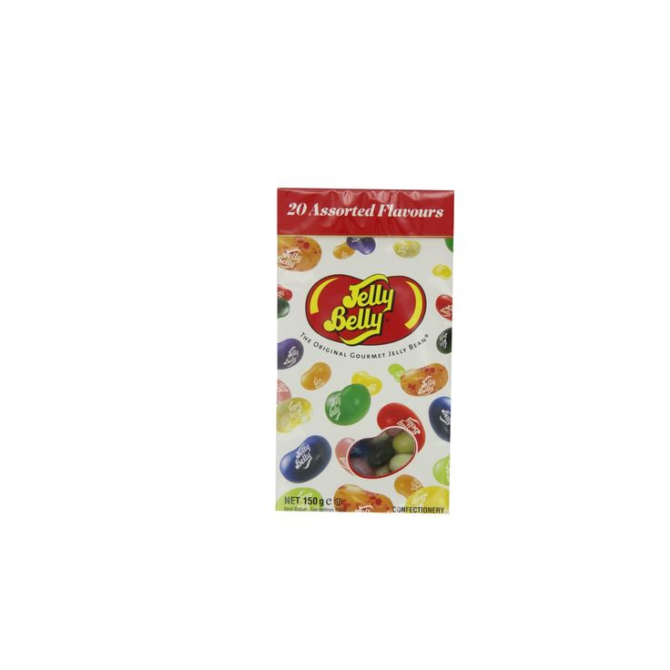 Jelly Belly 20 Flavour Gift Box 150g, Camdise range of Jelly Belly Beans