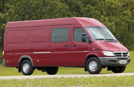 Choosing a base vehicle for a camper van conversion   Campervan Life