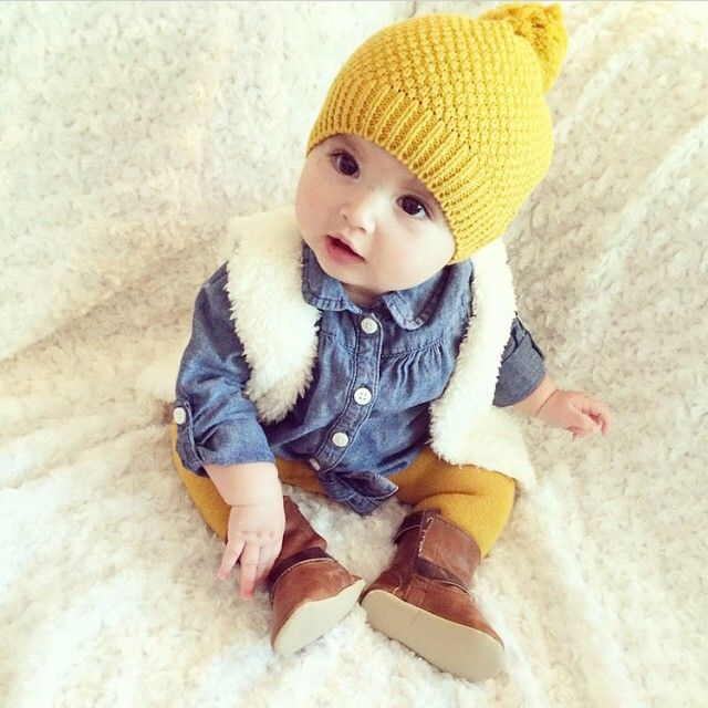 Unique Baby Boy Names 2015 Yellow Hats Yellow Beanie