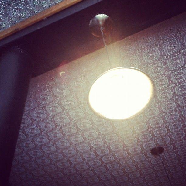 Latte after latte @ café névé http://instagr.am/p/KQgHMoxjKC/