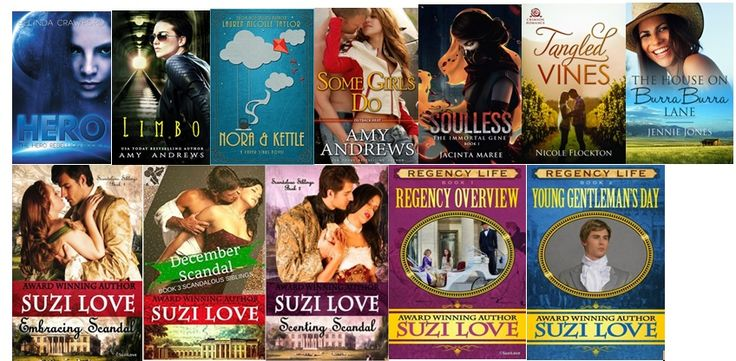 Enter to win 12 #eBooks by #Australian authors and $50 gift card https://storyfinds.com/contest/16833/australian-ebook-contest