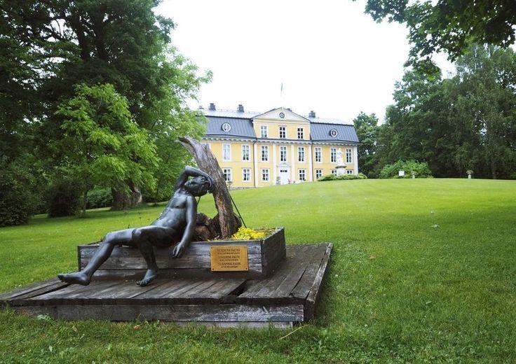 Kodin Kuvalehti – Blogit | Nelliina – Mustion Linna - juhannustaikoja ja kummitusjuttuja - tänne haluat matkustaa kotimaassa