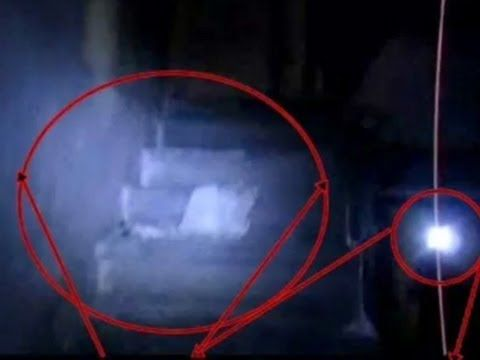 Ghost on tape in haunted house | Ghost caught on tape by ghost haunters ...